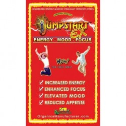 JUMPSTART EX Free Sample Pack